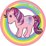 My Little Pony Pinks