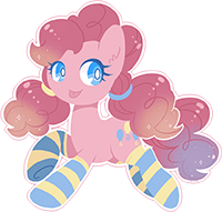 Pinkie Socks Small.png
